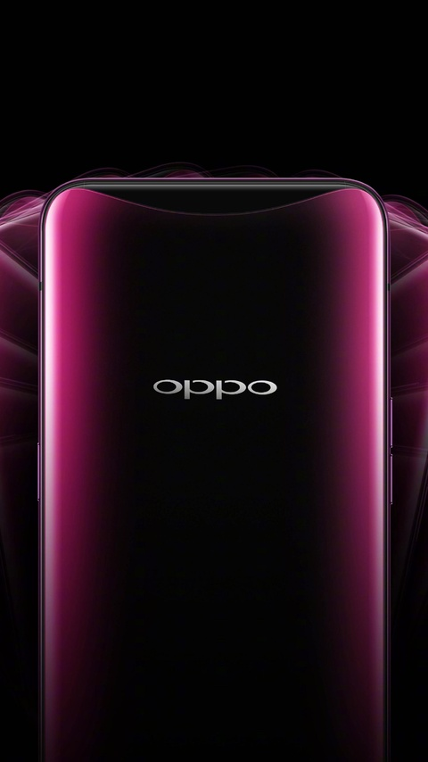 480x854 Oppo Find X 2018 Android One Hd 4k Wallpapers Images