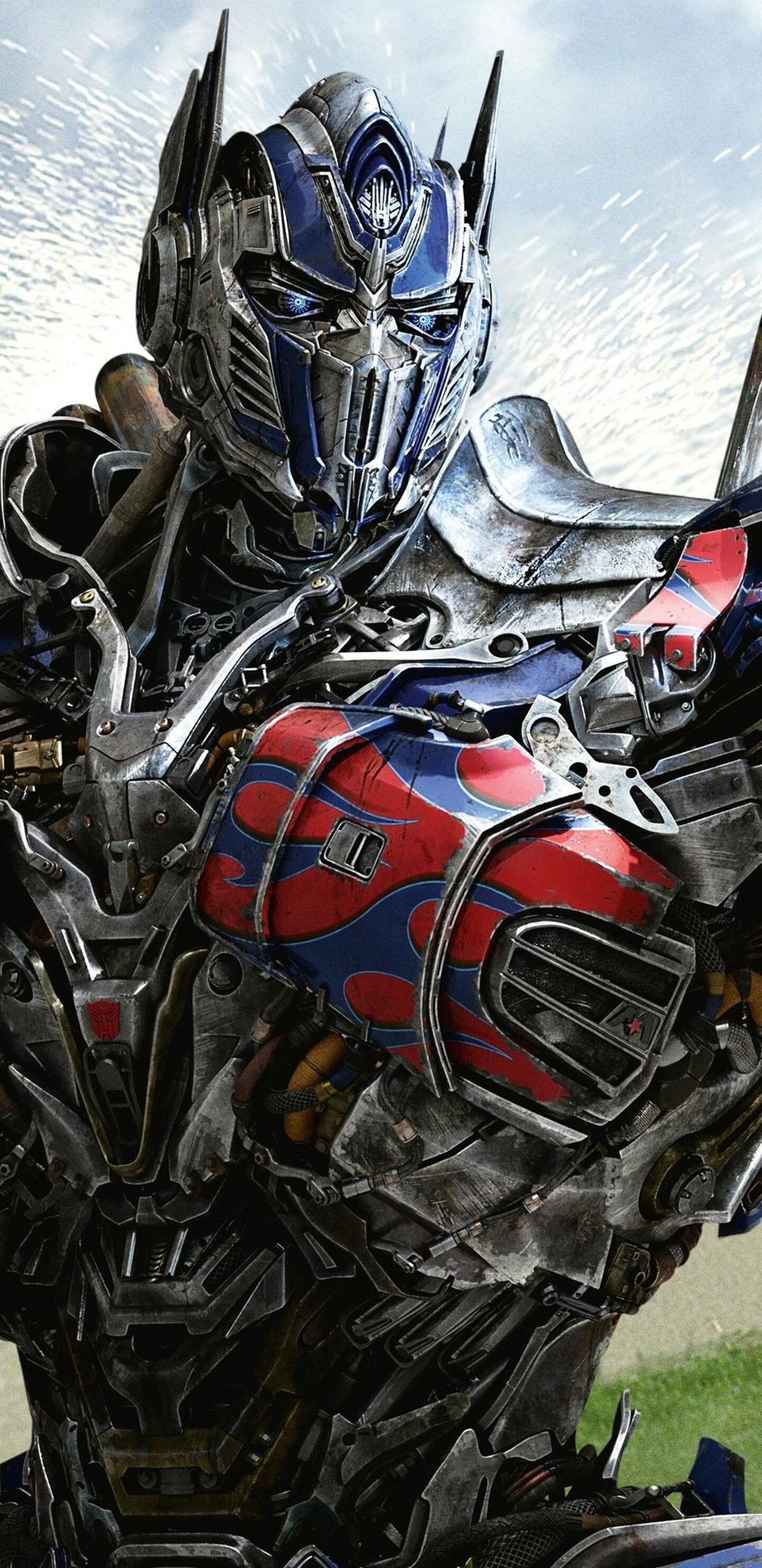 1440x2960 Optimus Prime In Transformers 4 Age Of