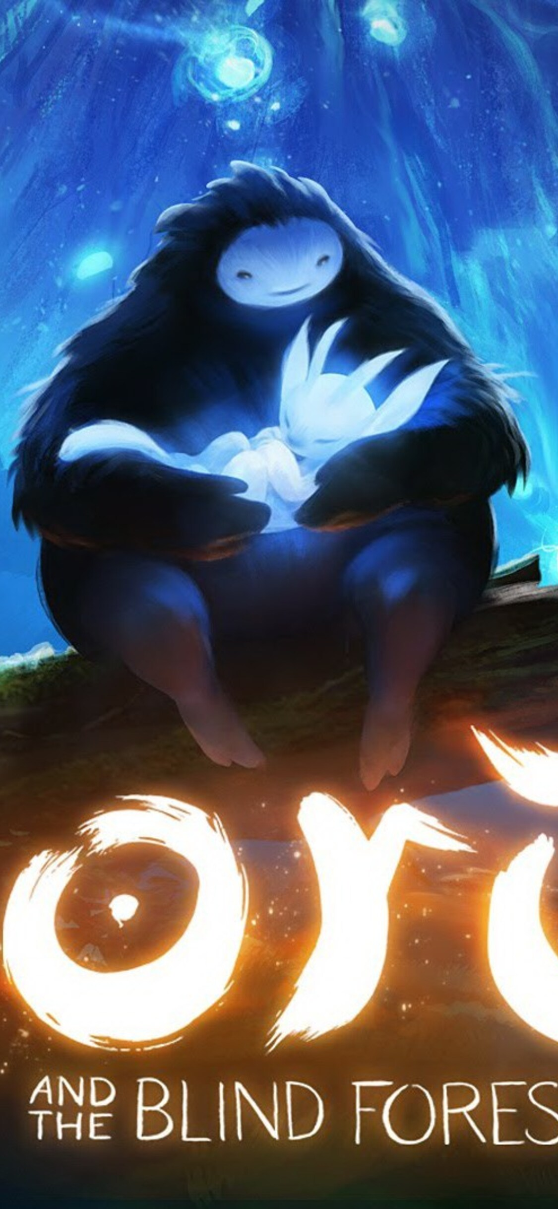 1125x2436 Ori And The Blind Forest Iphone Xs Iphone 10 Iphone X Hd