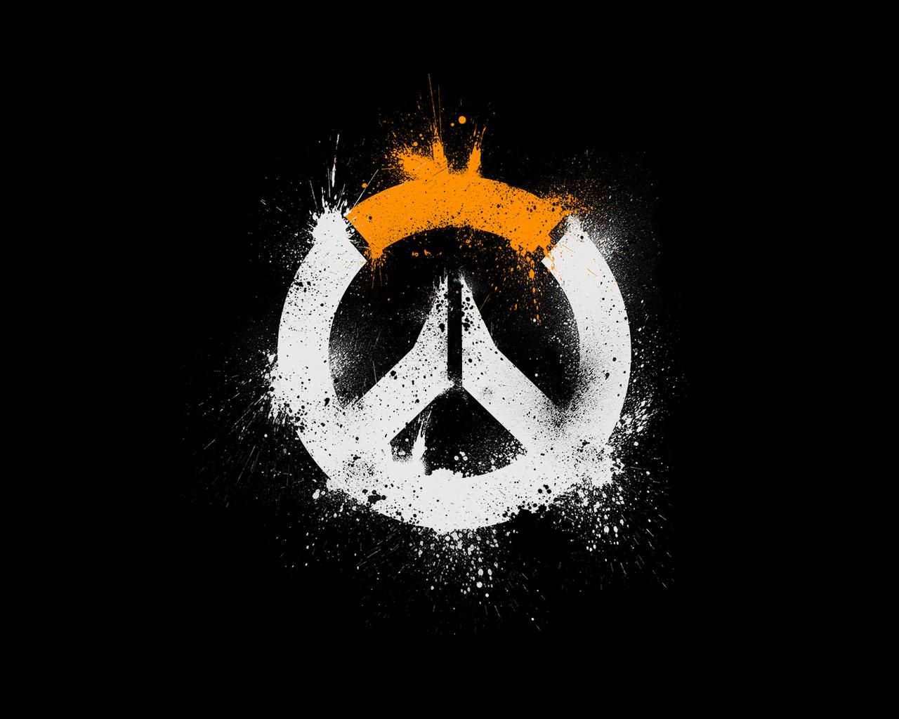 Overwatch Logo Hd Pic
