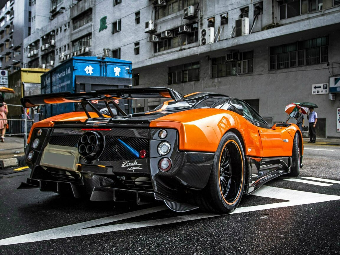 1152x864 pagani zonda 1152x864 resolution hd 4k wallpapers, images