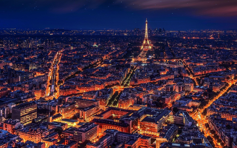 Most Inspiring Wallpaper Macbook Paris - paris-france-eiffel-tower-night-m2-2880x1800  HD_463097.jpg