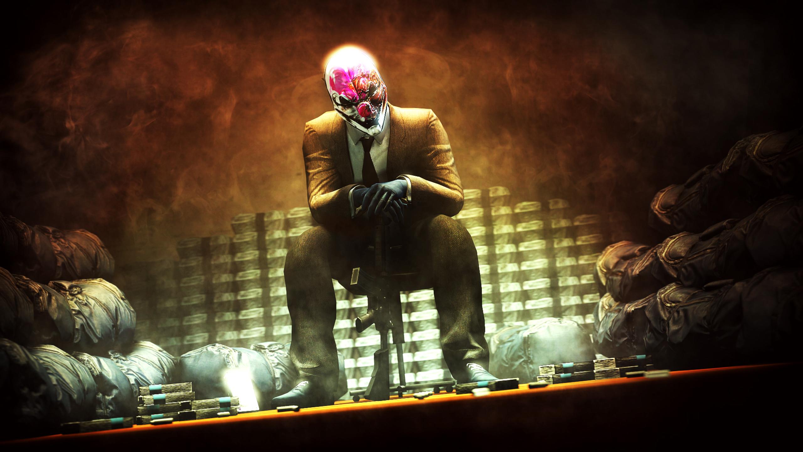 Payday  Joker On Jpg