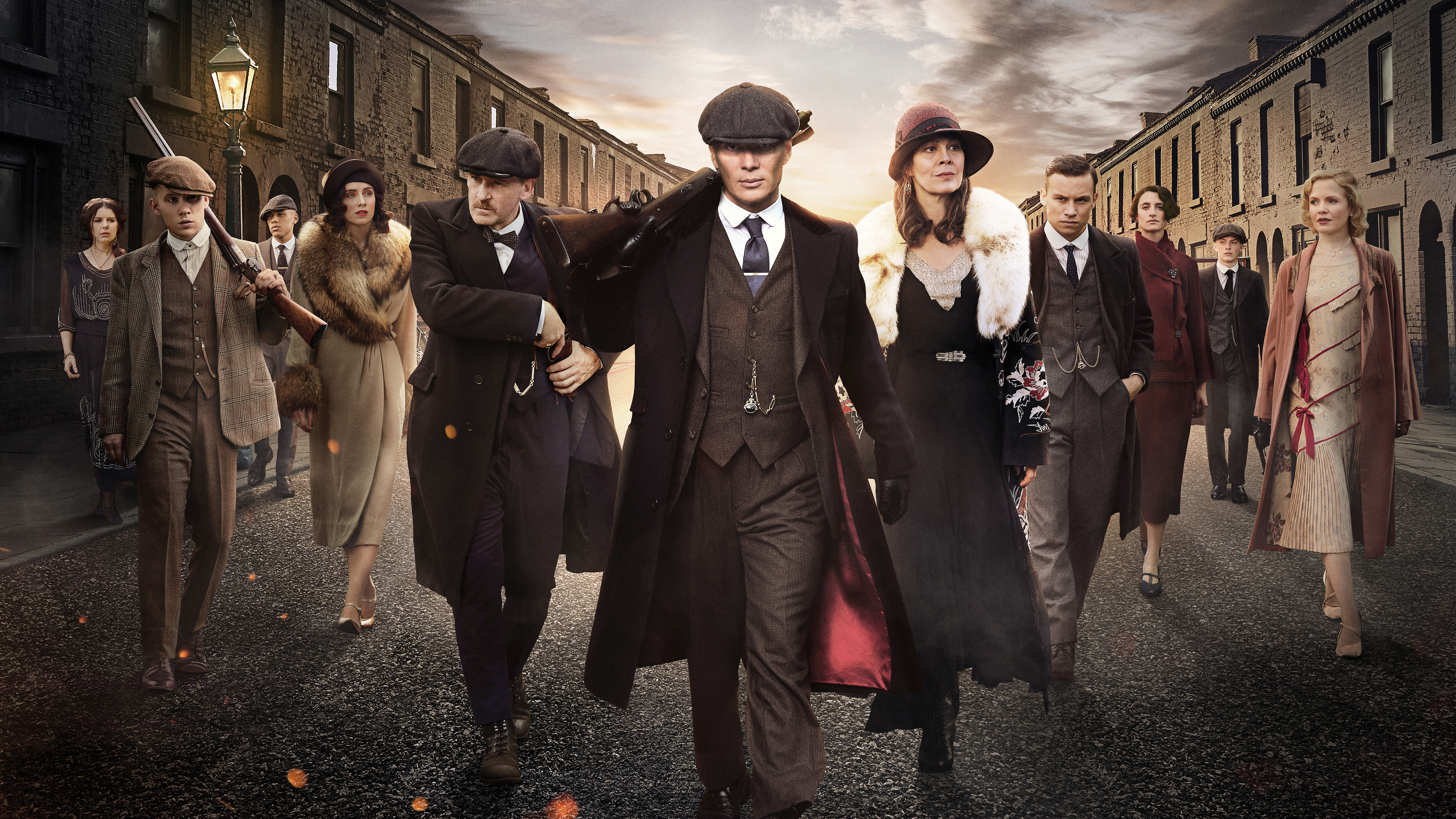 3840x2160 Peaky Blinders 4k Hd 4k Wallpapers Images Backgrounds