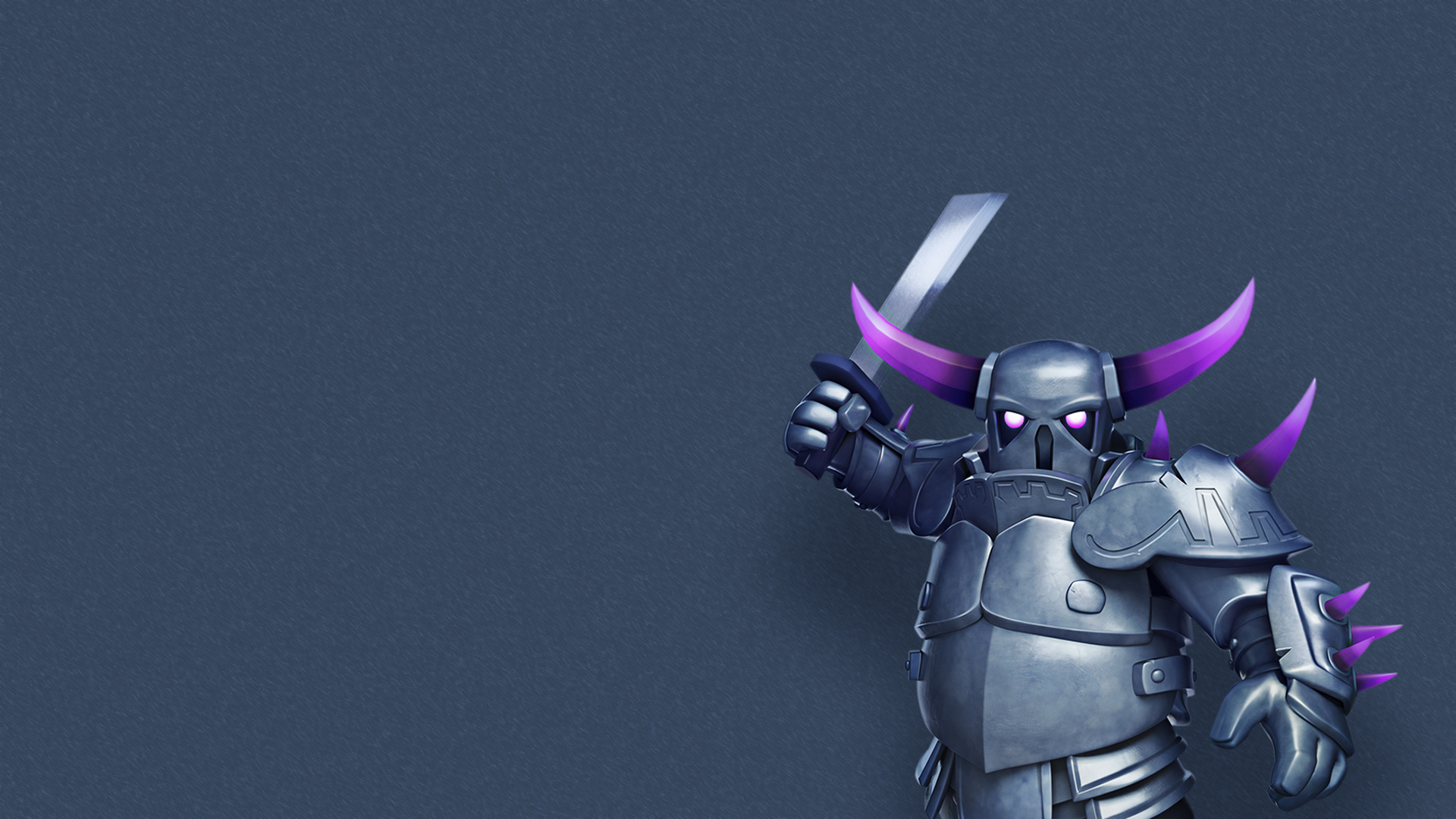 1920x1080 Pekka Clash Of Clans Laptop Full Hd 1080p Hd 4k Wallpapers Images Backgrounds