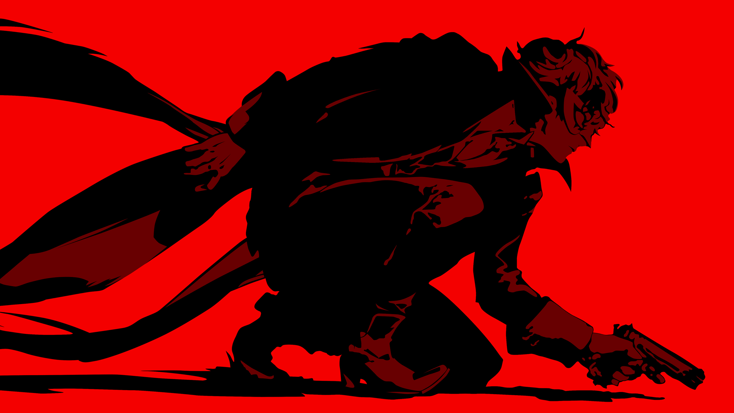 2560x1440 Persona 5 4k 1440p Resolution Hd 4k Wallpapers Images Backgrounds Photos And Pictures