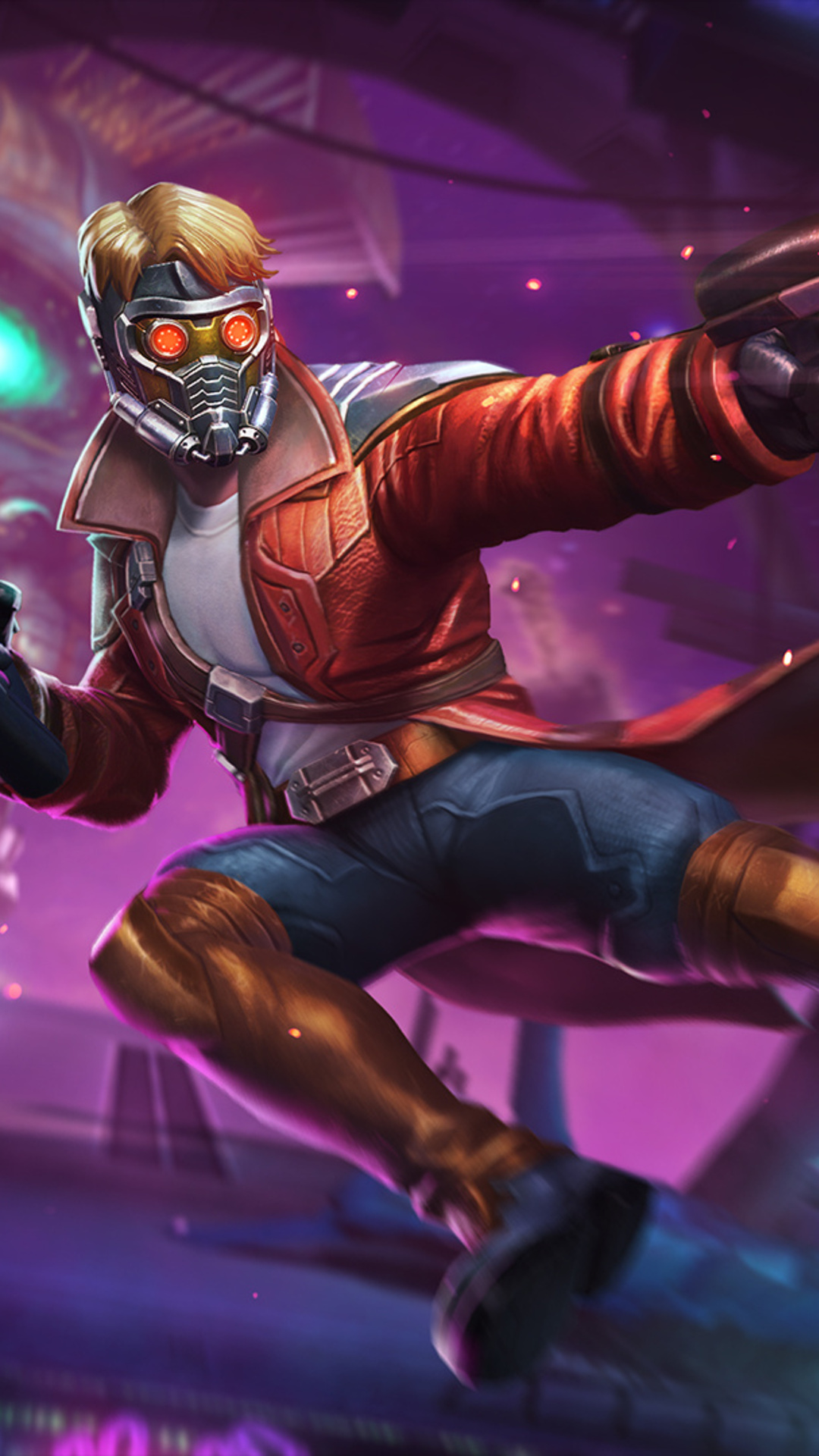 Top Wallpaper Lord Iphone 6 - peter-quill-star-lord-marvel-contest-of-champions-lg-1080x1920  Best Photo Reference_68814.jpg