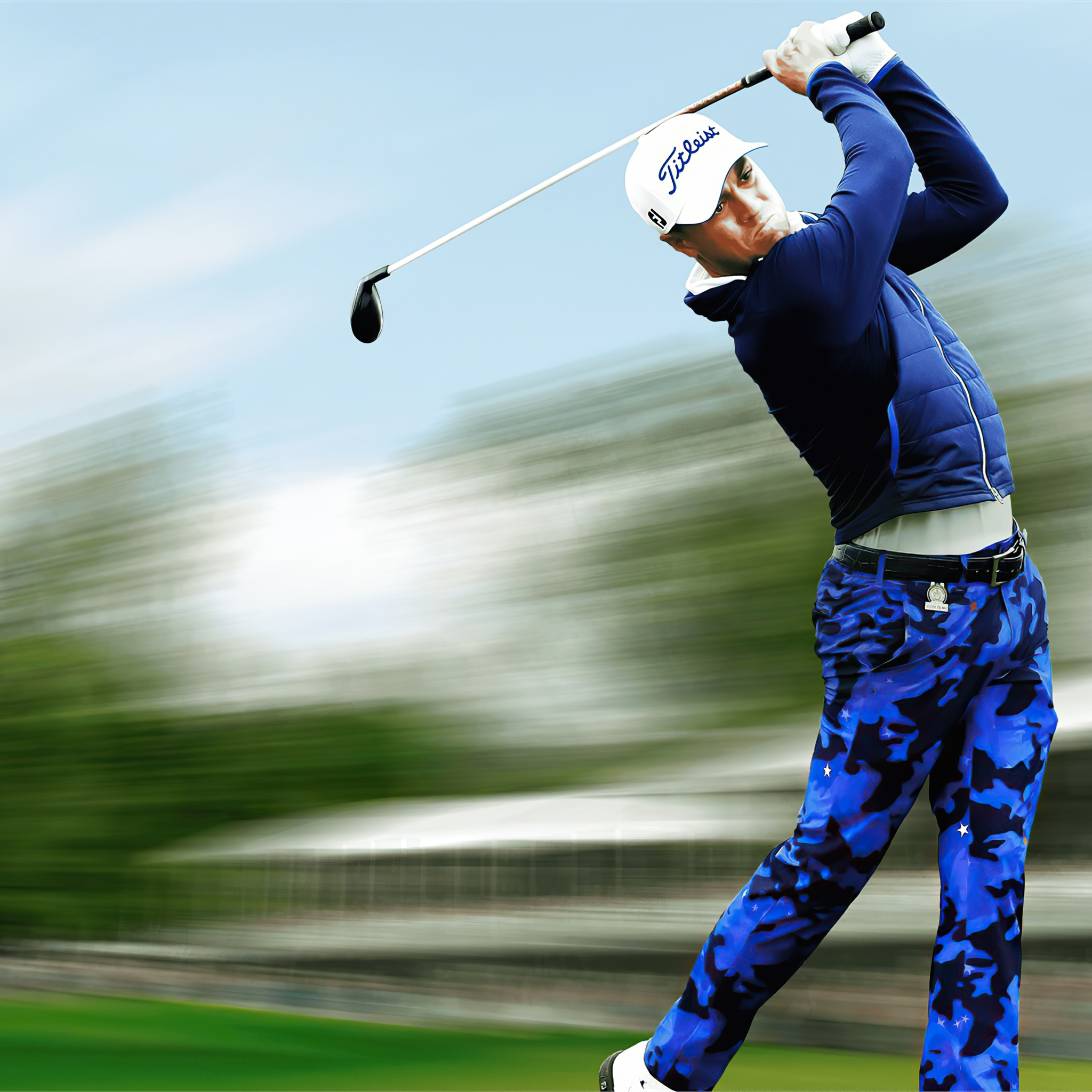 2048x2048 Pga Tour 2k21 Ipad Air Hd 4k Wallpapers Images Backgrounds Photos And Pictures