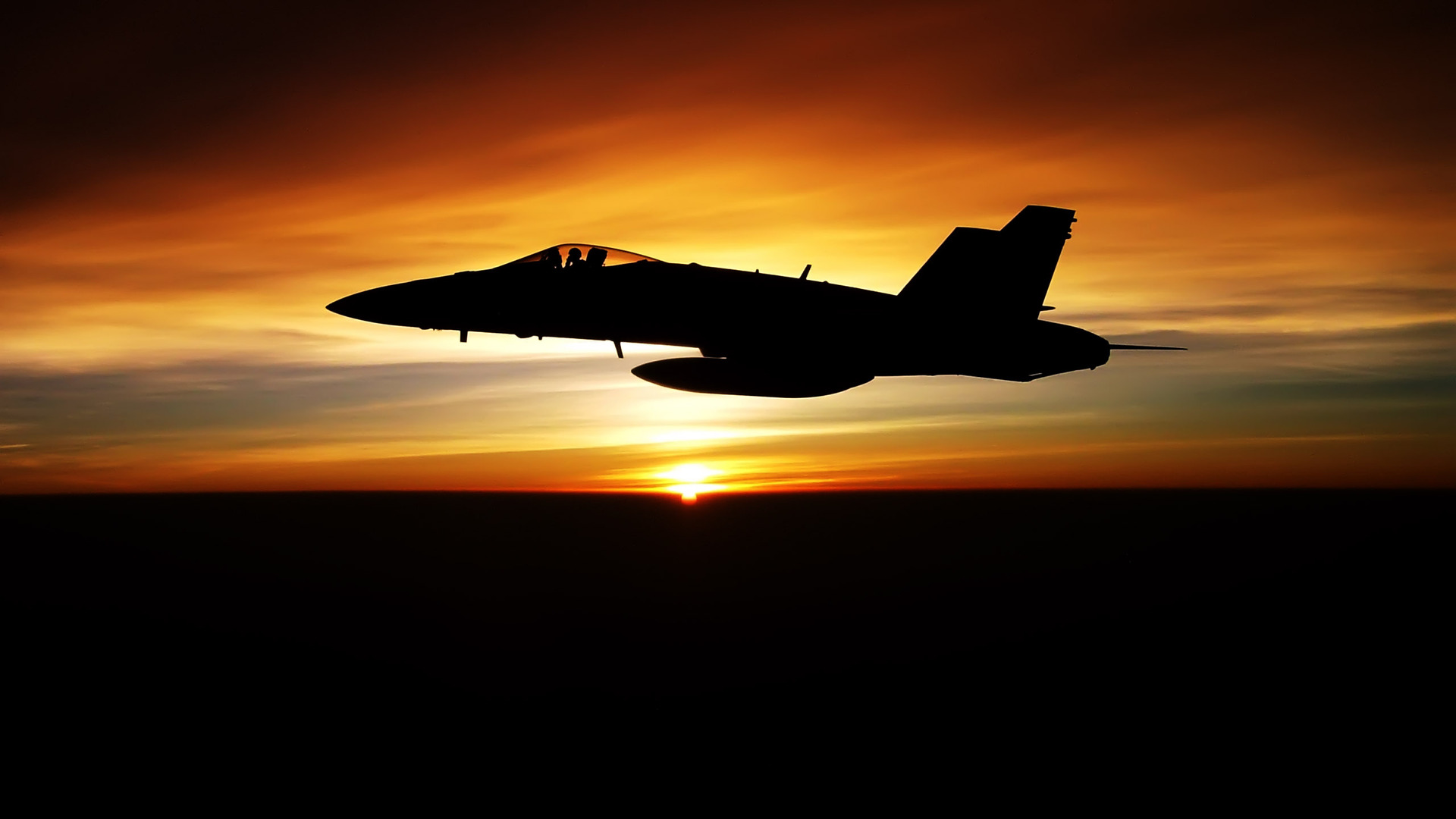 1920x1080 plane sunset laptop full hd 1080p hd 4k wallpapers, images