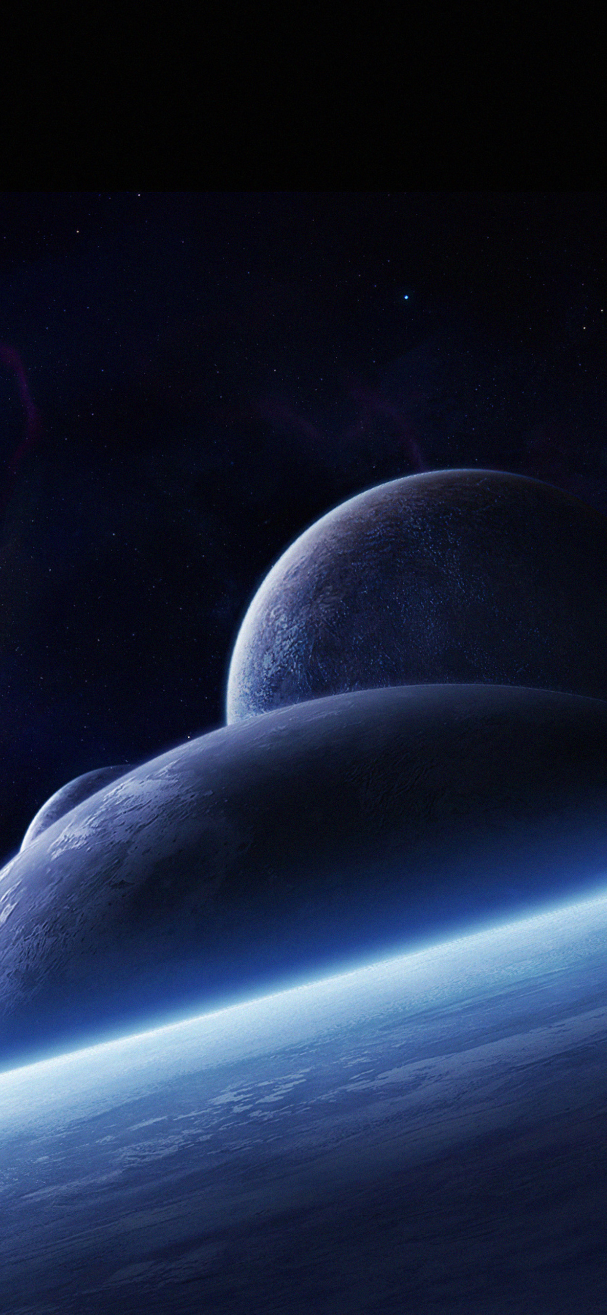 1242x2688 Planets Space Art 4k Iphone Xs Max Hd 4k Wallpapers