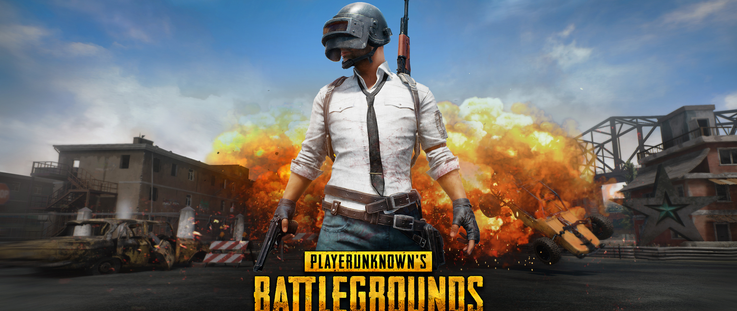 2560x1080 PlayerUnknowns Battlegrounds 4k 5k 2560x1080