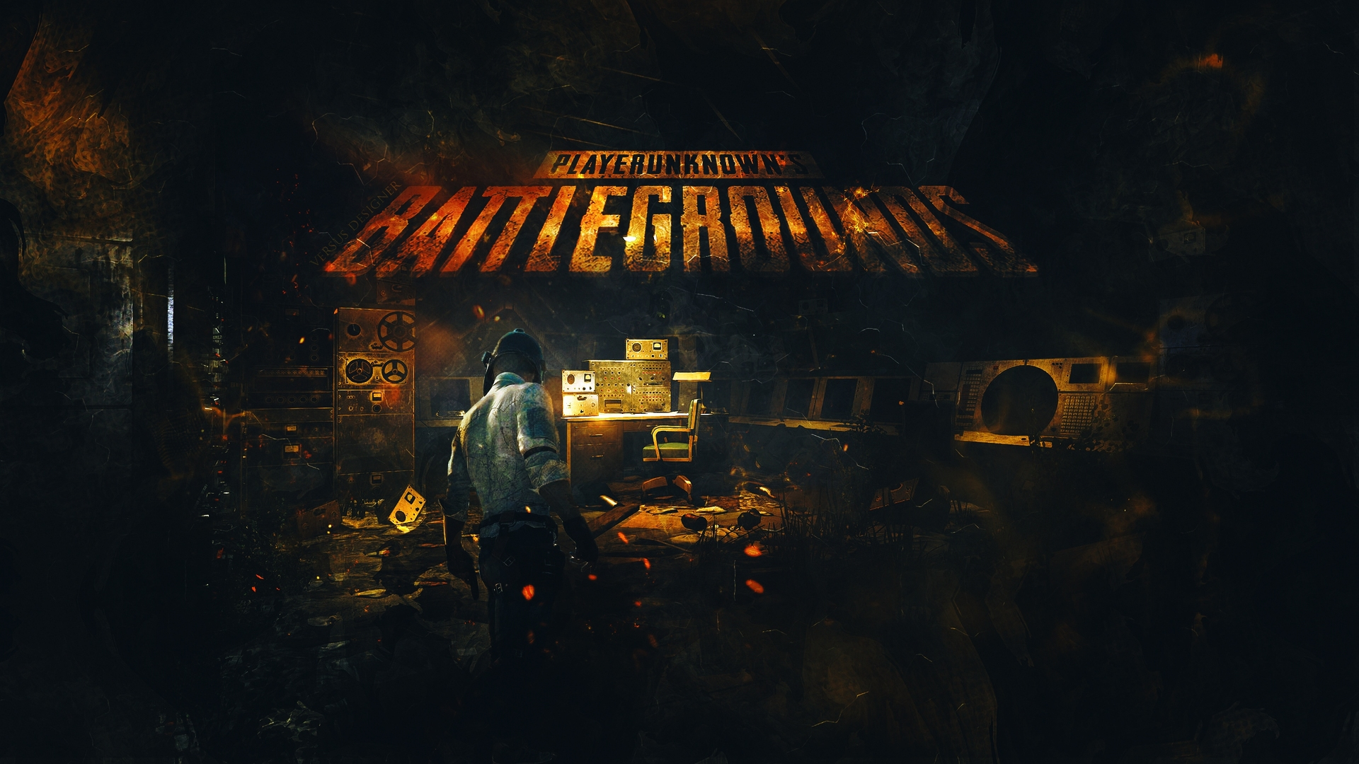 Pubg Wallpapers Hd 1080p: 1920x1080 Playerunknowns Battlegrounds 4k Art Laptop Full