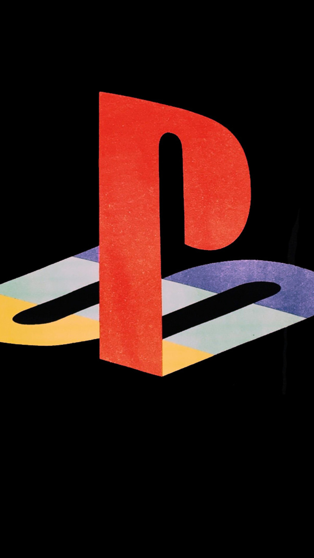 1080x1920 playstation logo iphone 7,6s,6 plus, pixel xl ,one plus 3