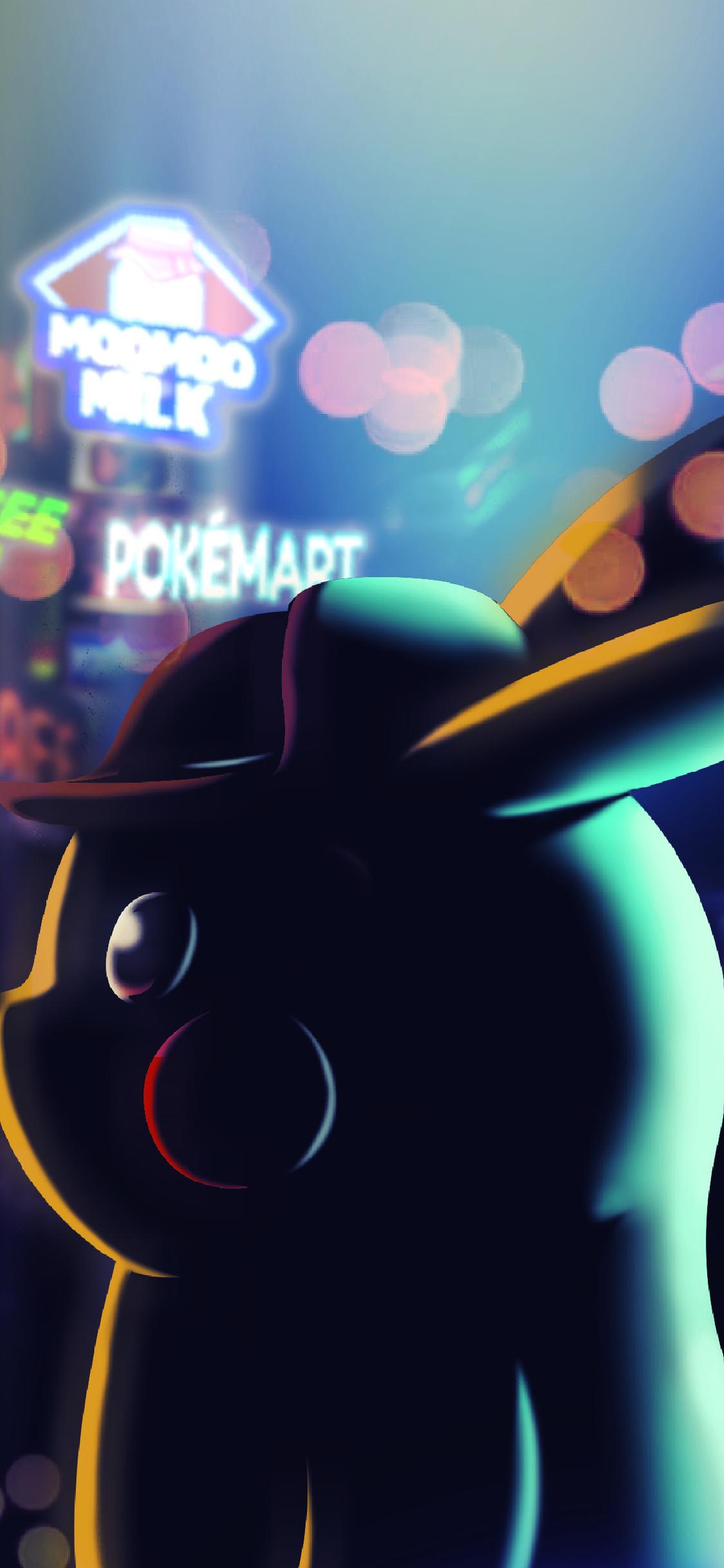 1125x2436 Pokemon Detective Pikachu Iphone Xs Iphone 10