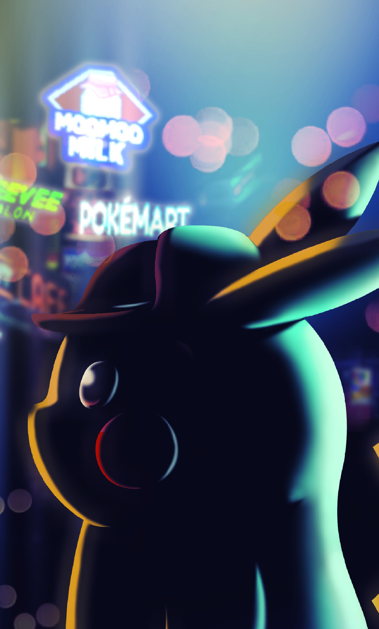 1280x2120 Pokemon Detective Pikachu Iphone 6 Hd 4k