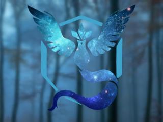 pokemon go team mystic hd ap