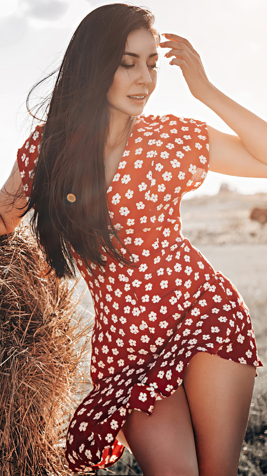 polka-dot-dress-girl-field-long-hair-4k-cj.jpg