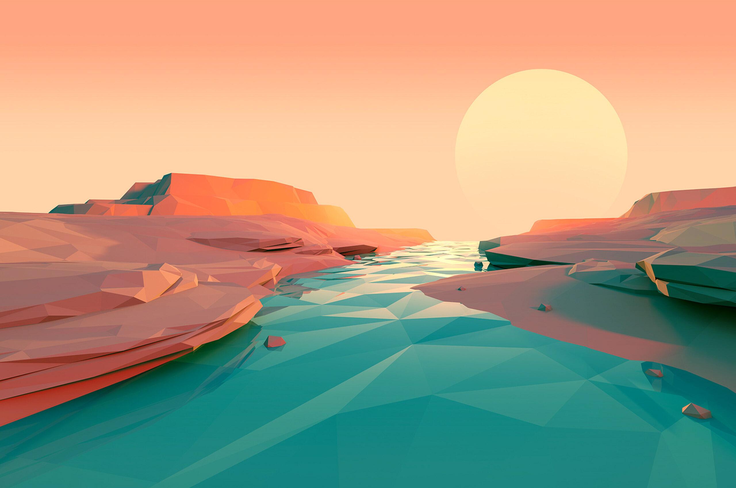 polygon-lake-sunset-minimalist-hl.jpg