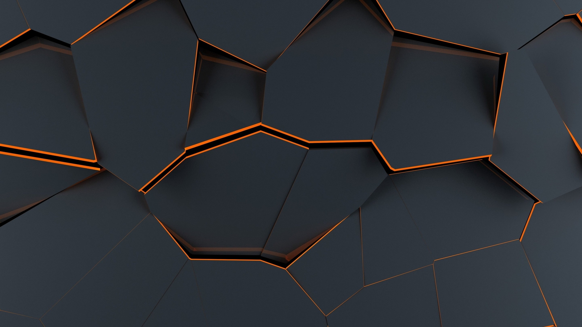 1920x1080 Polygon Material Design Abstract Laptop Full Hd 1080p Hd