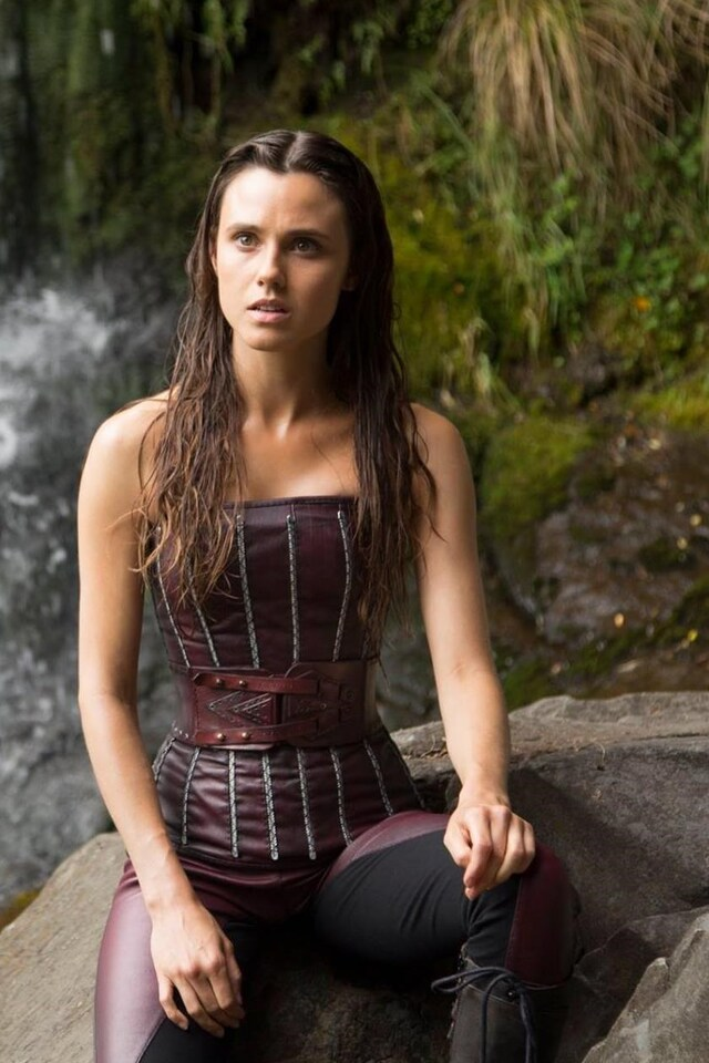 640x960 poppy drayton in the shannara chronicles iphone 4
