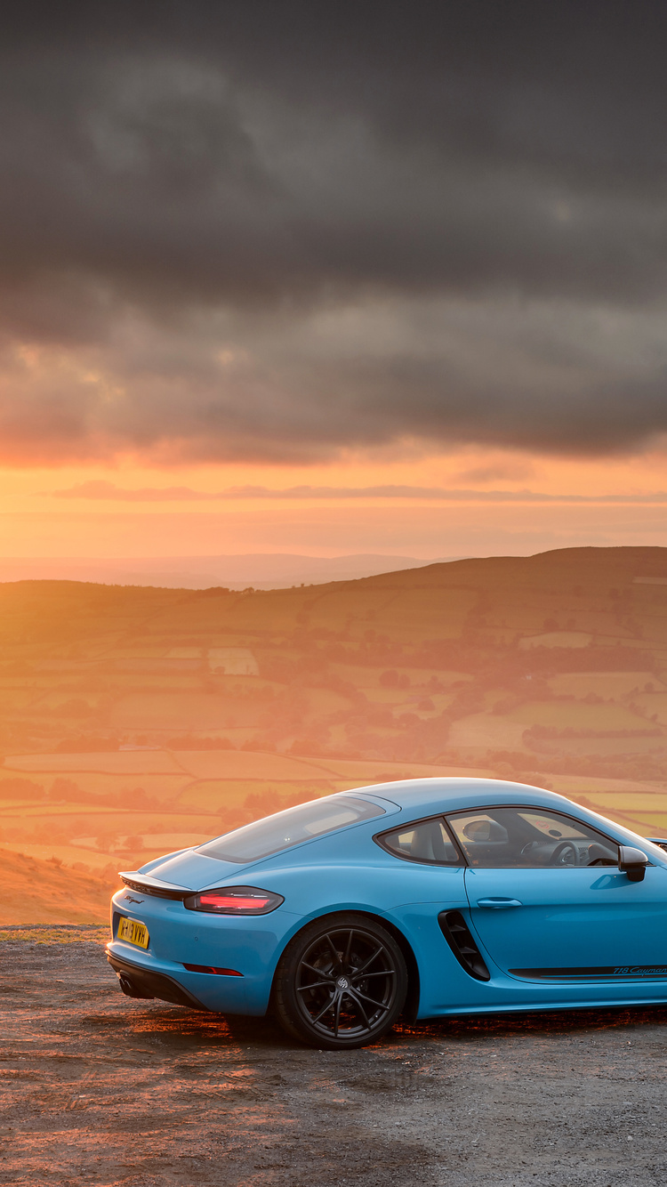 750x1334 Porsche 718 Cayman T 5k Iphone 6 Iphone 6s Iphone 7 Hd 4k Wallpapers Images Backgrounds Photos And Pictures