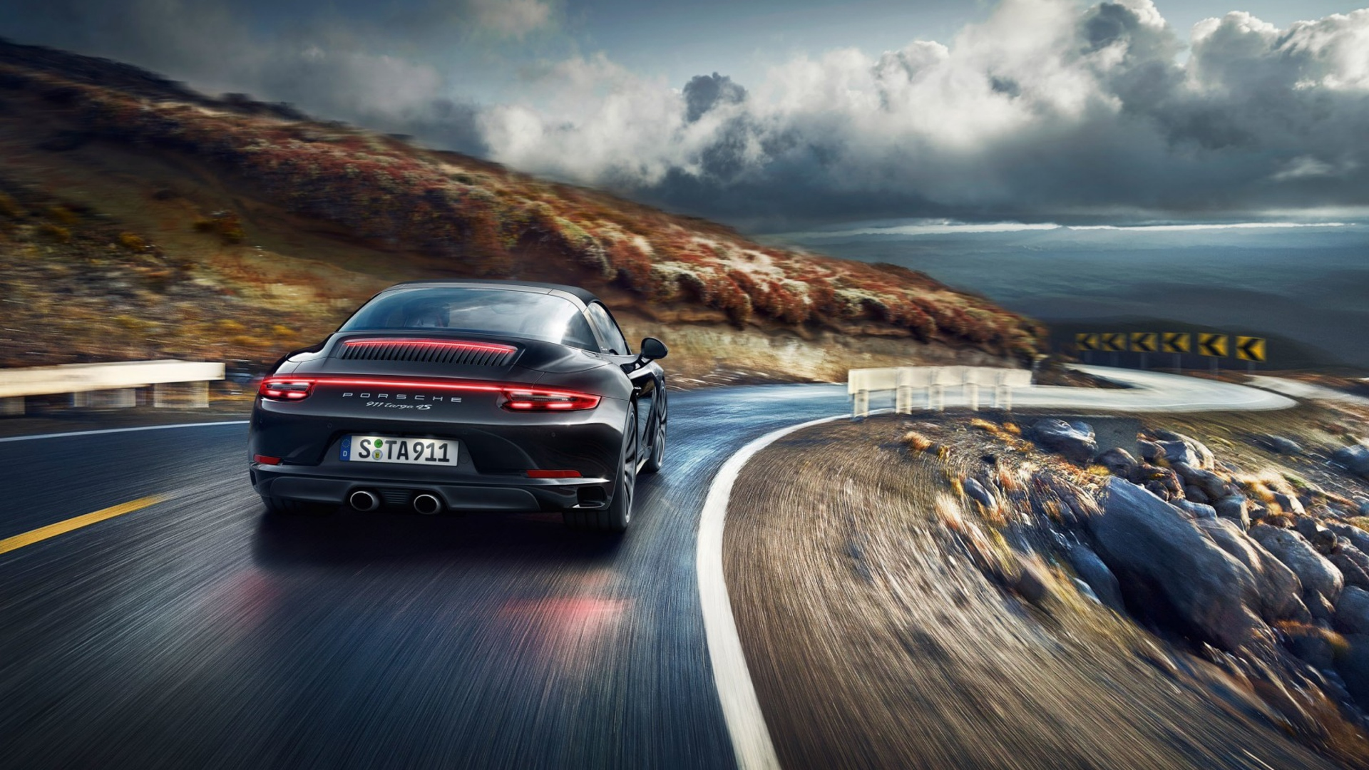Porsche Hd Wallpapers 1080p: 1920x1080 Porsche 911 Laptop Full HD 1080P HD 4k