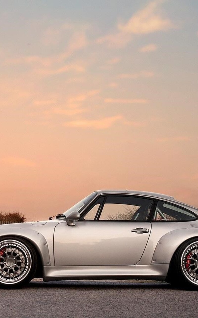 Porsche 911 Car Wallpaper