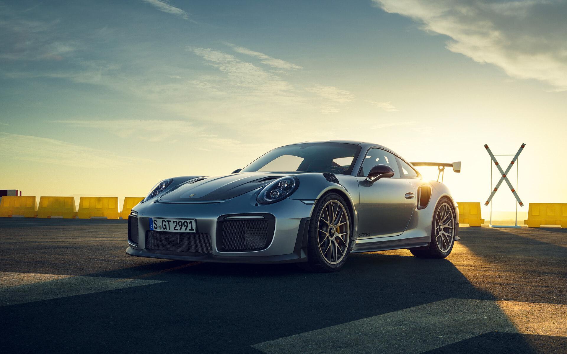 1920x1200 Porsche 911 GT2 RS 4k 1080P Resolution HD 4k