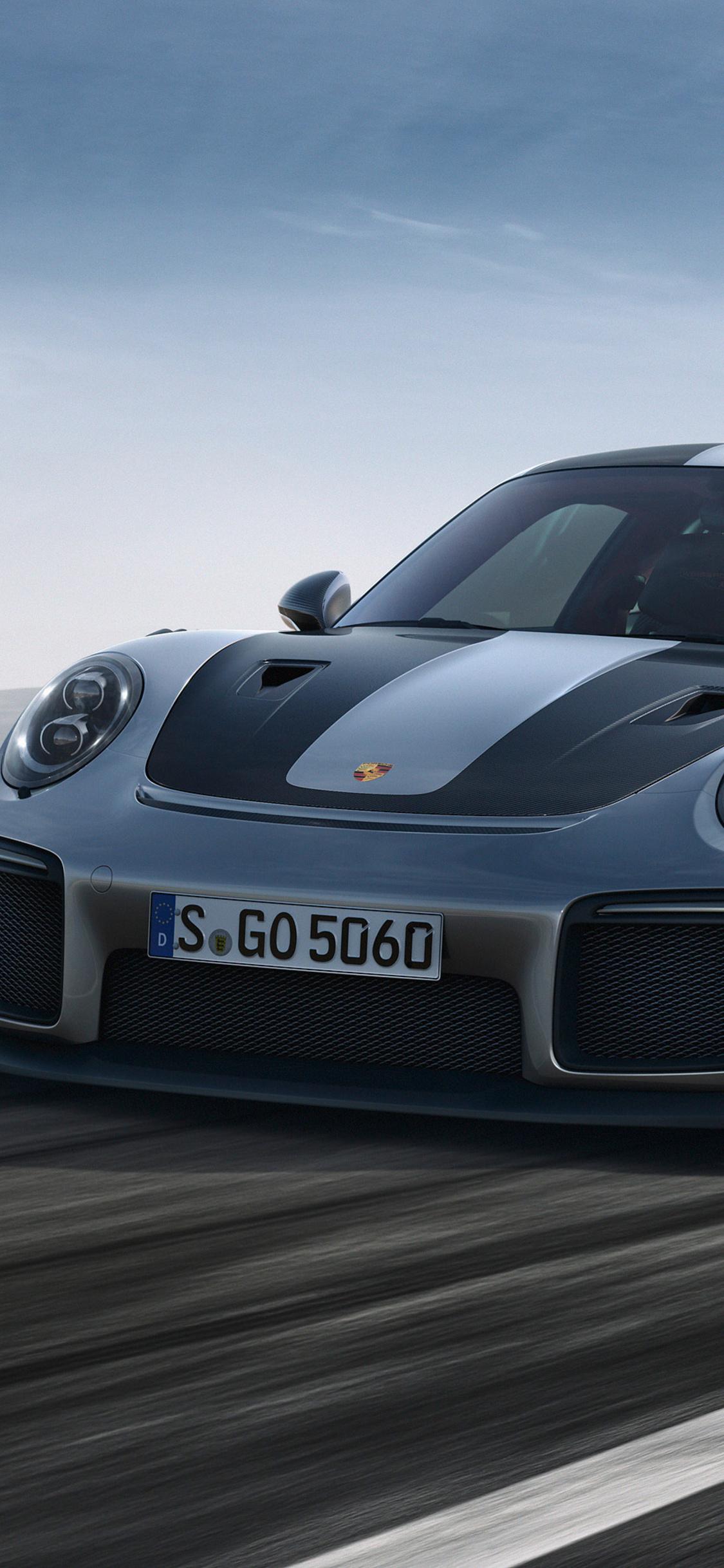 1125x2436 Porsche 911 Gt2 Rs Iphone Xs Iphone 10 Iphone X Hd 4k