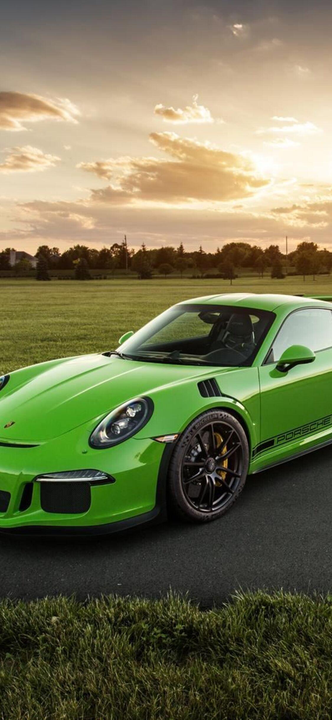 1125x2436 Porsche 911 Gt3 Rs Iphone Xs Iphone 10 Iphone X Hd 4k