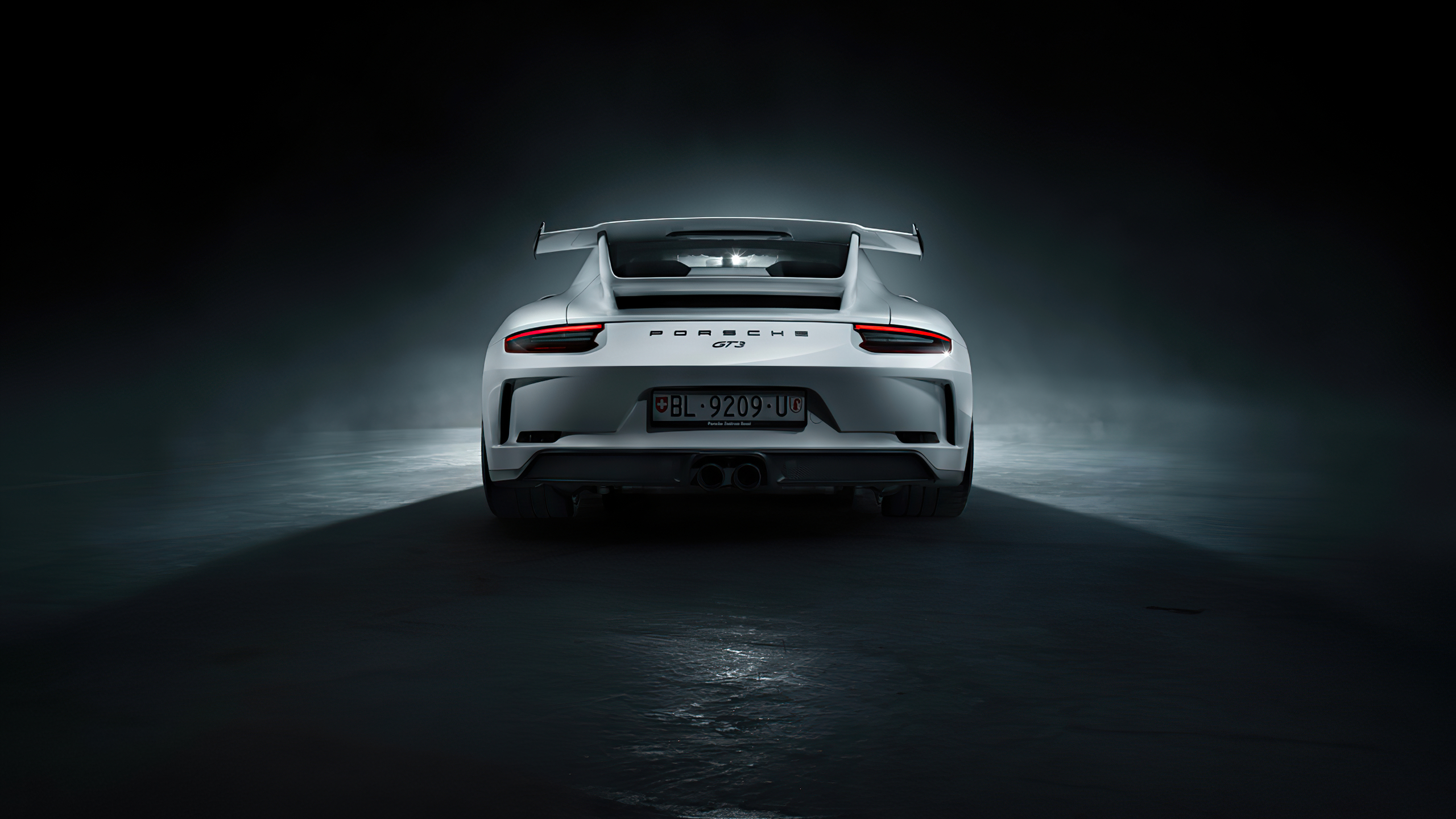 2560x1440 Porsche 911 Gt3 Rs Rear 1440p Resolution Hd 4k Wallpapers Images Backgrounds Photos And Pictures