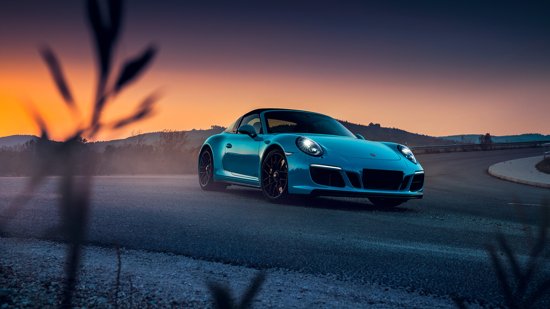 1920x1080 Porsche 911 Targa 4s Gts Laptop Full Hd 1080p Hd 4k Wallpapers Images Backgrounds Photos And Pictures