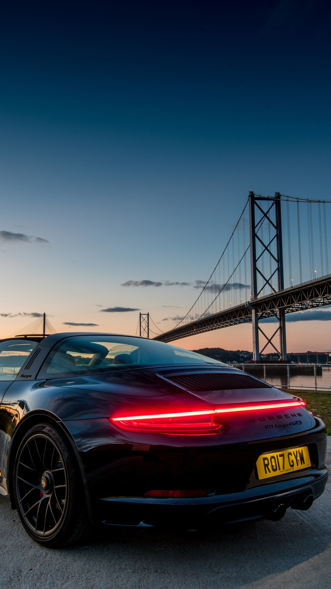 1080x1920 Porsche 911 Targa Iphone 7 6s 6 Plus Pixel Xl