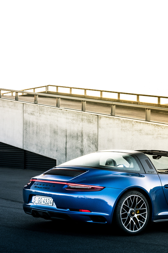 640x960 Porsche 911 Targa Gts Iphone 4 Iphone 4s Hd 4k Wallpapers Images Backgrounds Photos And Pictures
