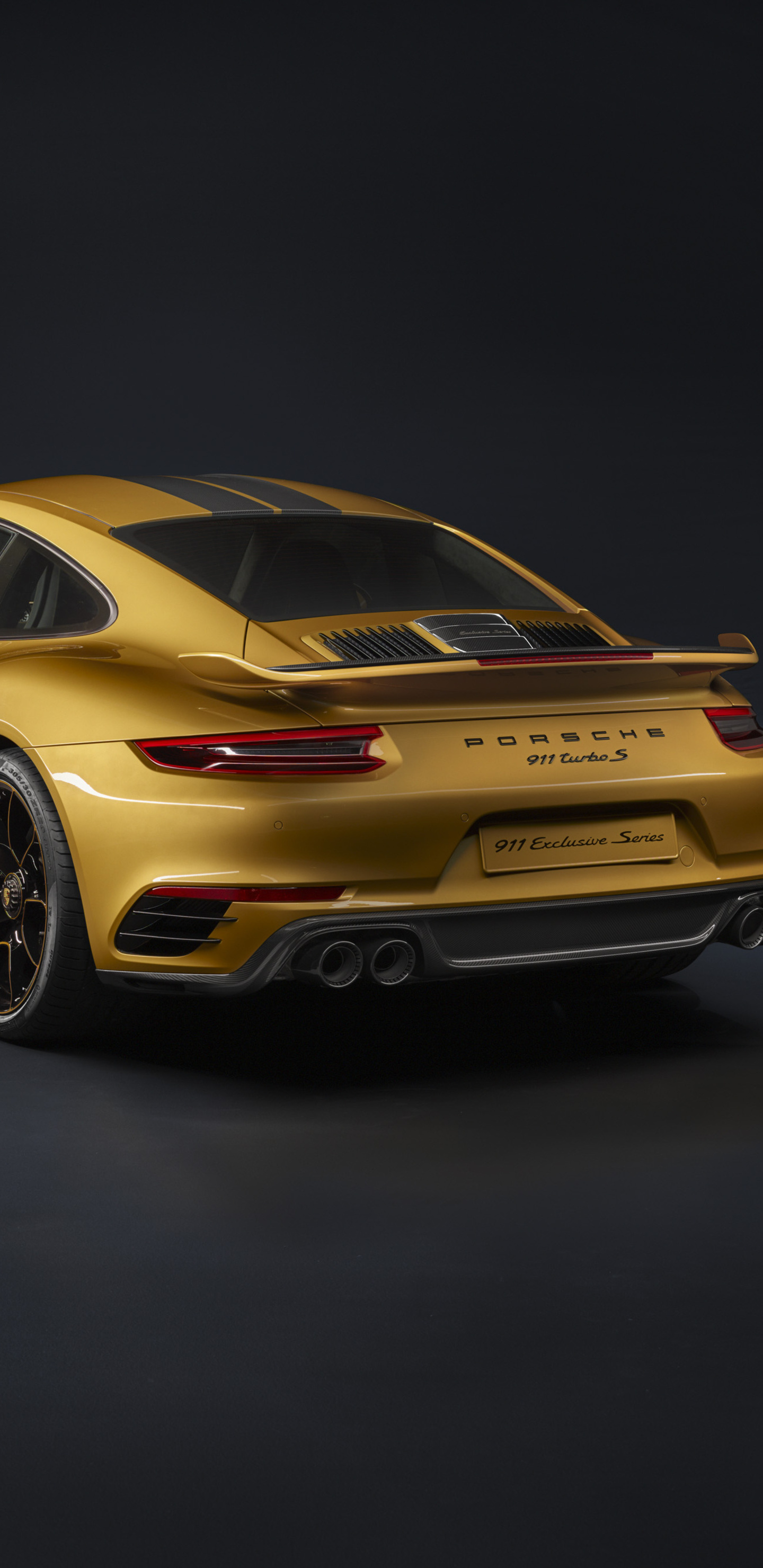 1440x2960 porsche 911 turbo s 2017 samsung galaxy note 9 8 - Samsung s9 wallpaper 4k ...