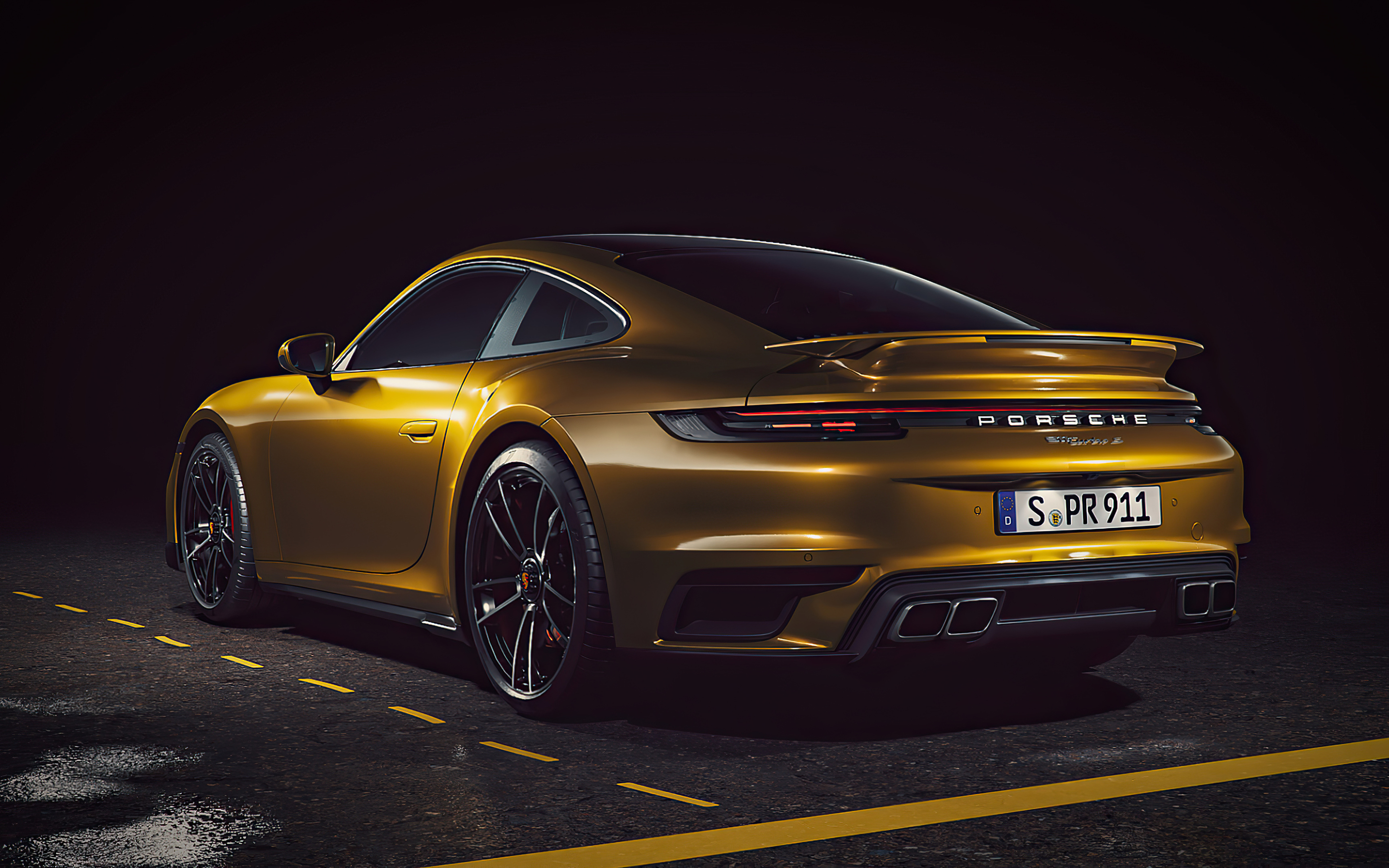 2880x1800 Porsche 911 Turbo S 4k 2020 Macbook Pro Retina Hd 4k Wallpapers Images Backgrounds Photos And Pictures