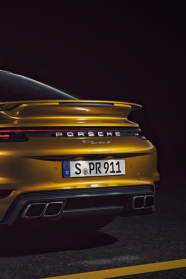 640x960 Porsche 911 Turbo S 4k 2020 Iphone 4 Iphone 4s Hd 4k Wallpapers Images Backgrounds Photos And Pictures
