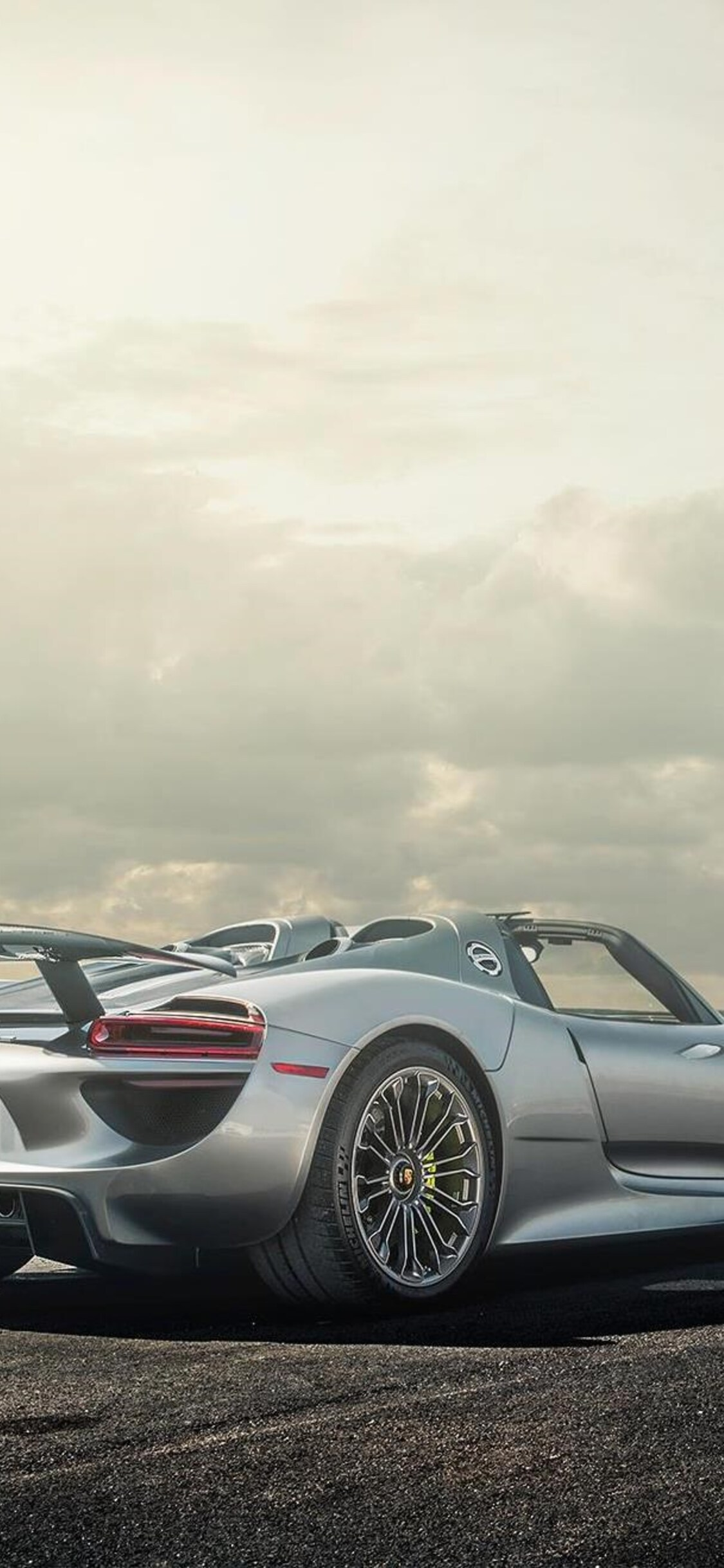 1125x2436 Porsche 918 Spyder 2 Iphone Xs Iphone 10 Iphone X Hd 4k