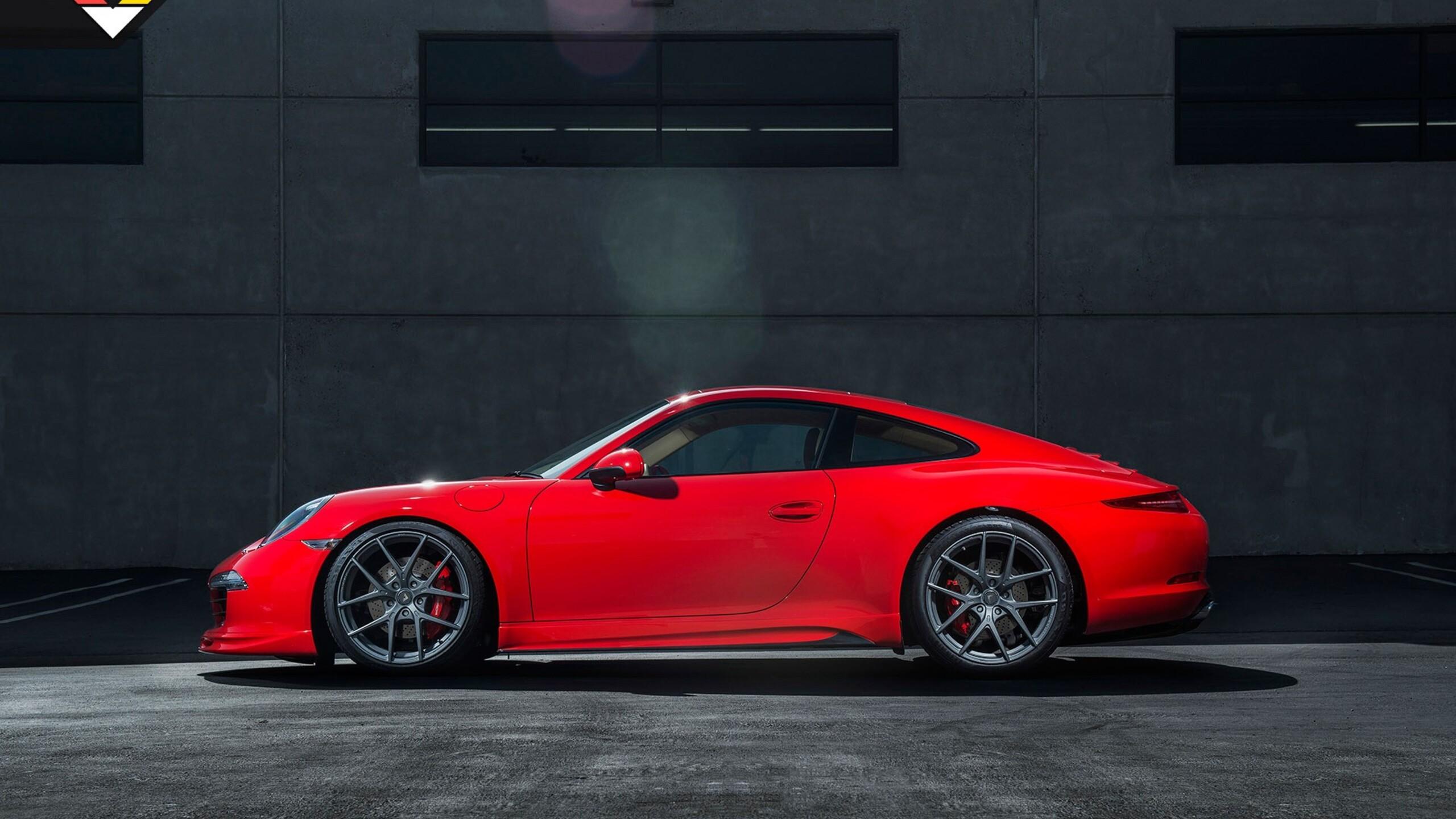2560x1440 Porsche 991 Carrera S V Gt Edition 1440p