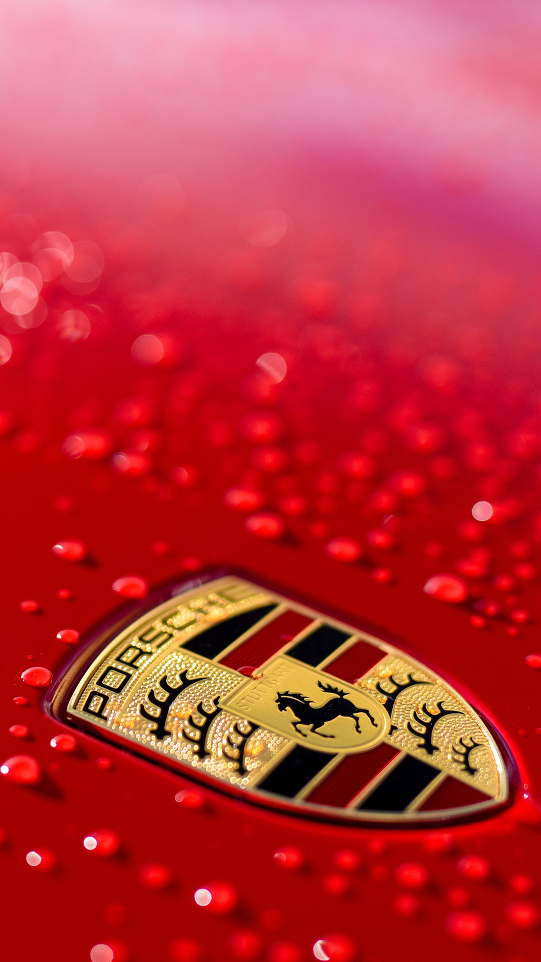 1080x1920 Porsche Logo 4k Iphone 7 6s 6 Plus Pixel Xl One Plus 3 3t 5 Hd 4k Wallpapers Images Backgrounds Photos And Pictures