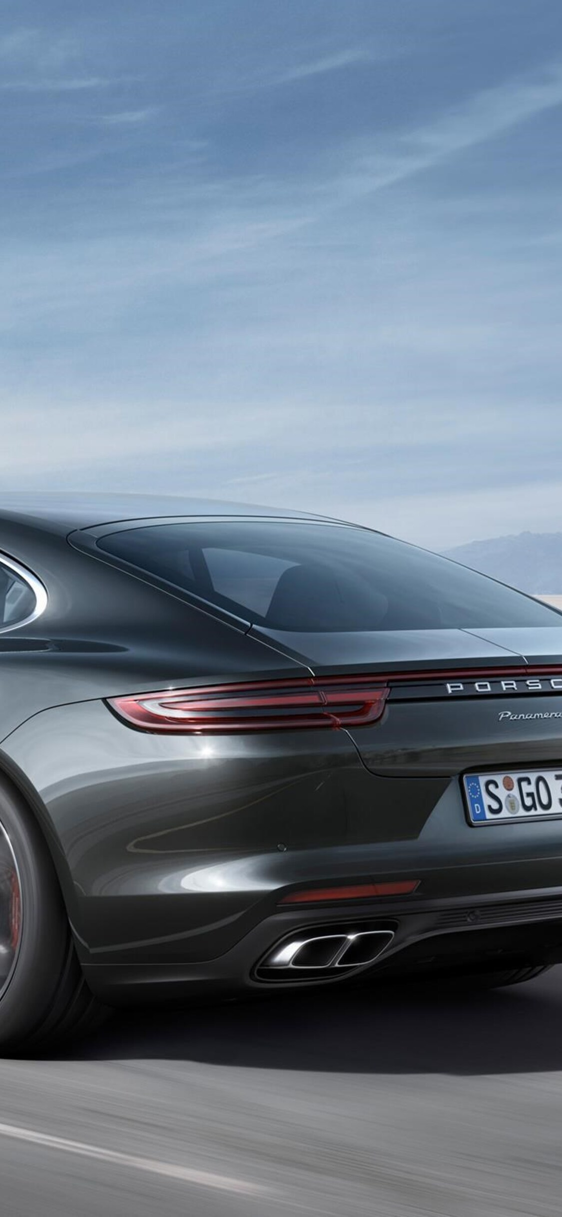 1125x2436 Porsche Panamera Turbo Hd Iphone Xs Iphone 10 Iphone X Hd
