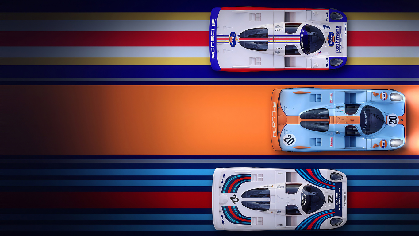1366x768 Porsche Racing Digital Art 4k 1366x768 Resolution Hd 4k Wallpapers Images Backgrounds Photos And Pictures