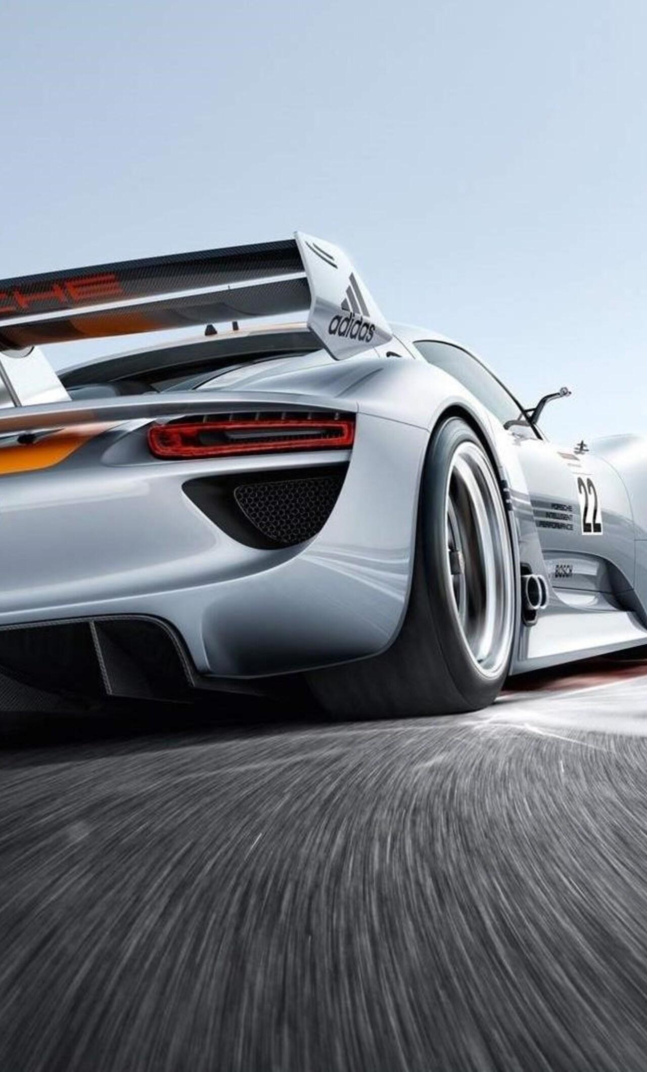 1280x2120 Porsche Spyder 918 Iphone 6 Hd 4k Wallpapers Images
