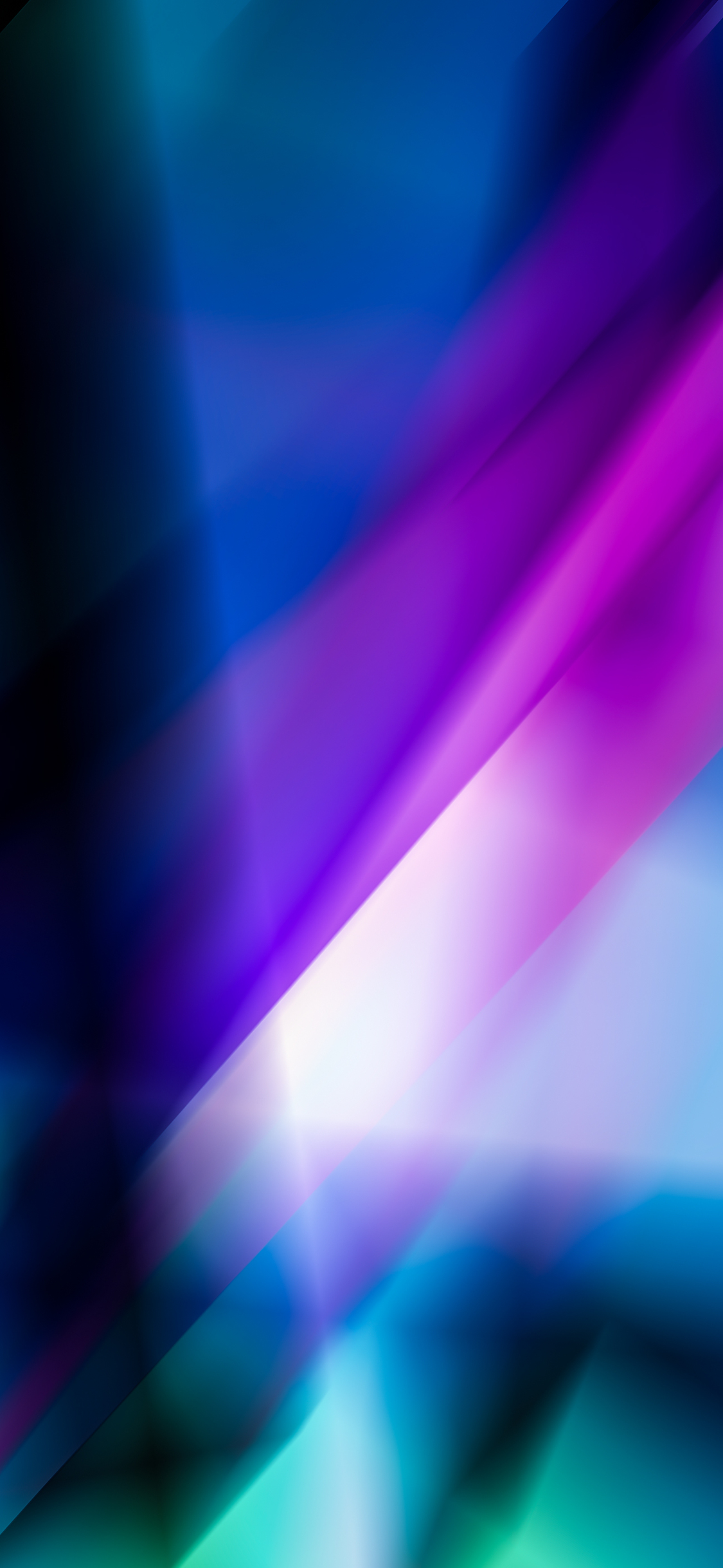 1125x2436 Prism Crystal Lines Abstract 4k Iphone Xs Iphone