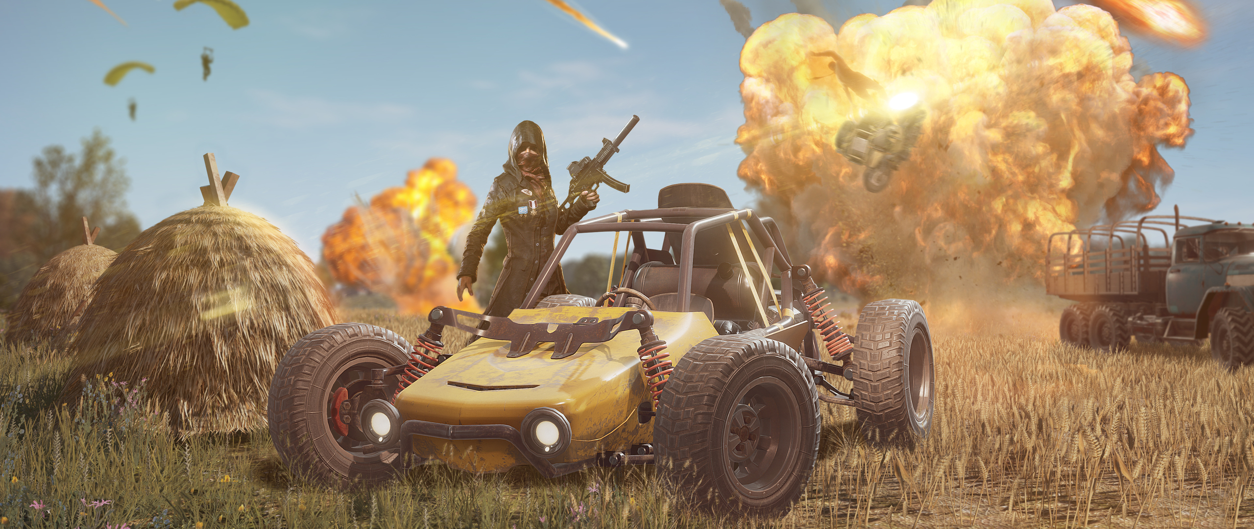 2560x1080 Pubg 4k 2560x1080 Resolution Hd 4k Wallpapers Images