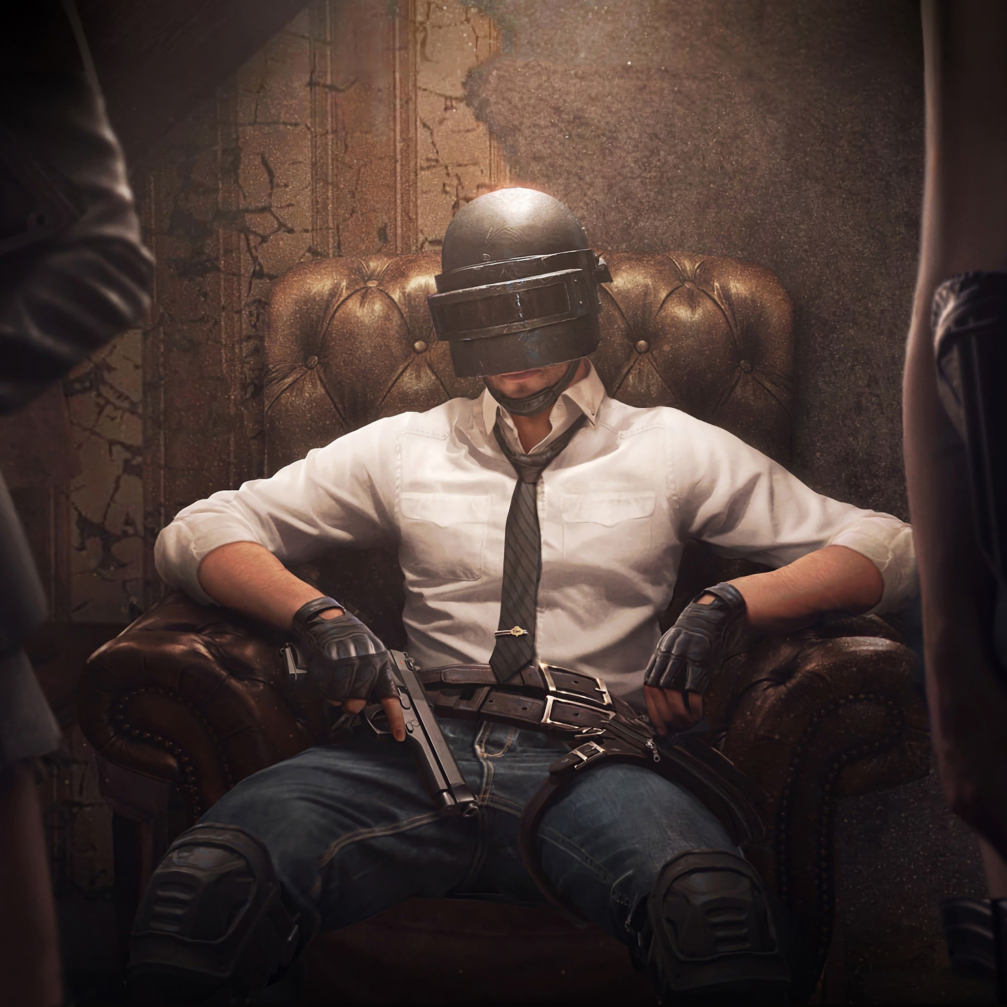 1000+ Wallpaper Pubg For Ipad  Gratis