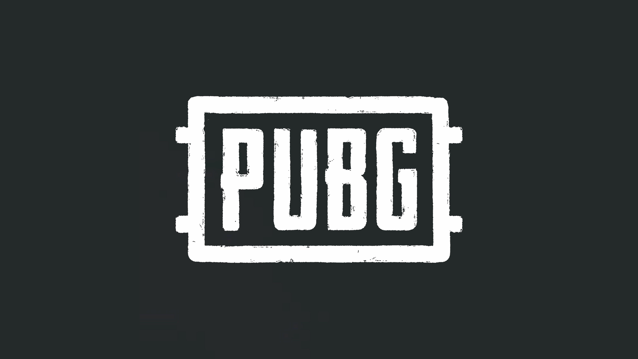 2560x1440 Pubg Game Logo 4k 1440p Resolution Hd 4k Wallpapers Images Backgrounds Photos And Pictures