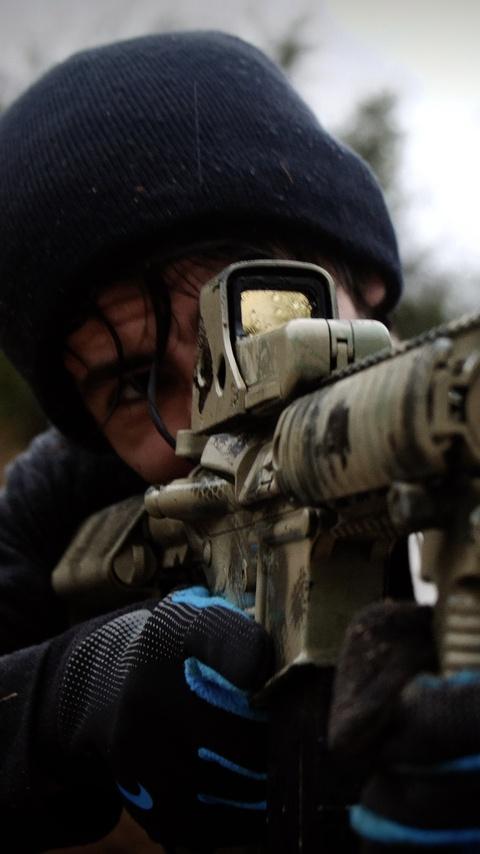 Pubg Sniper Wallpaper 4k