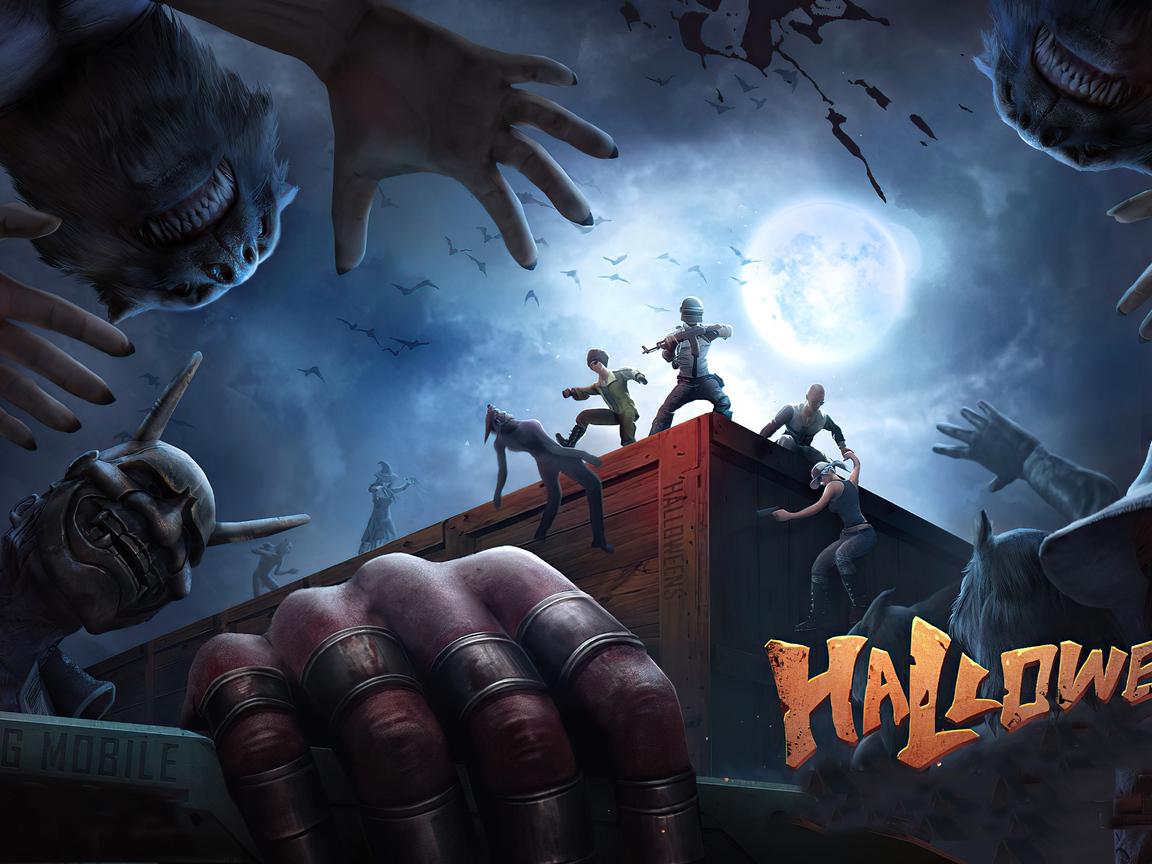 pubg-halloween-infection-mode-4k-oc.jpg