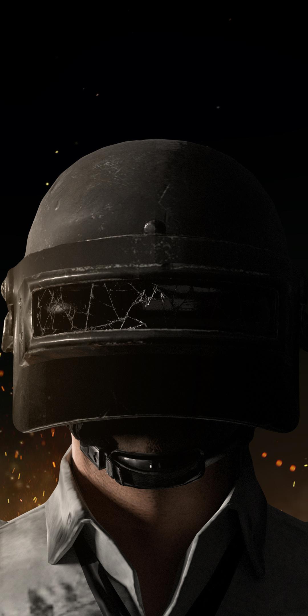 1080x2160 Pubg Helmet Guy 4k One Plus 5t Honor 7x Honor View 10 Lg